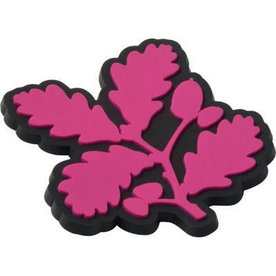 Image of Soft PVC Keyring (40mm: Moulded Up To 4 Spot Colours)