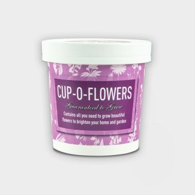 Image of Cup-o- Flowers