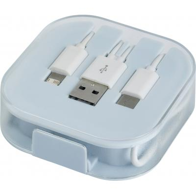 Image of USB charging cable set