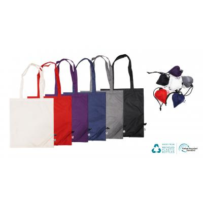 Image of Tausi Foldable Bag